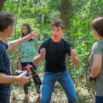 Extra Credit From Hell - Scene Studio Acting Classes - Austin, TX