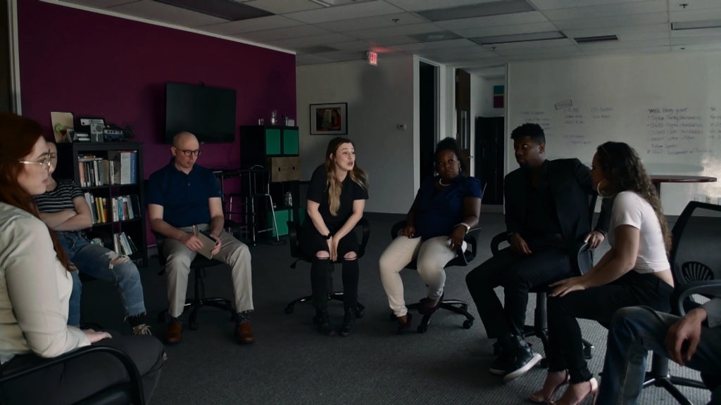2020 Fall Acting Classes - Scene Studio ATX - Austin, TX