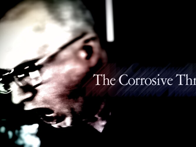 The Corrosive Thread - A Short Film by Scene Studios ATX and P3