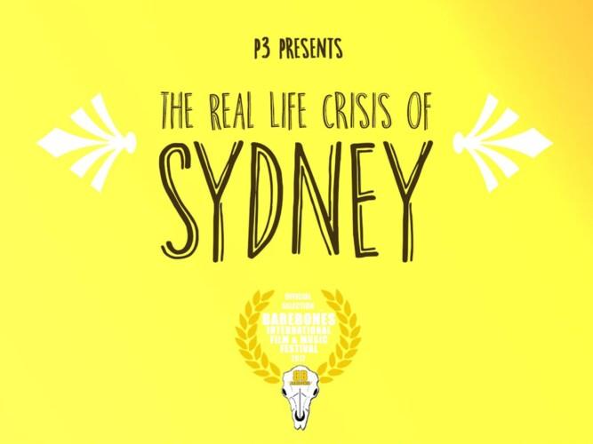 The Real Life Crisis of Sydney - Scene Studio ATX - P3