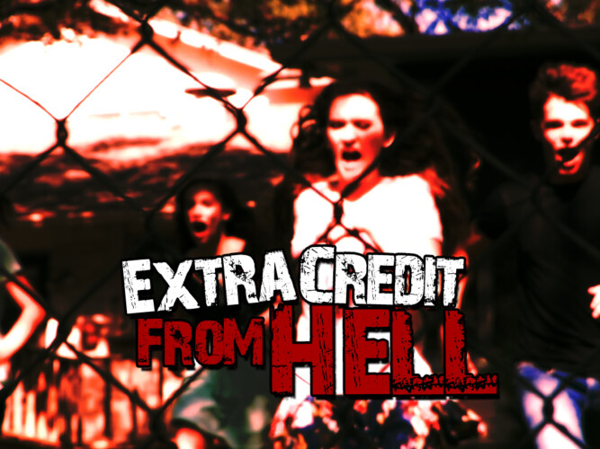 Extra Credit From Hell - Scene Studio ATX - P3